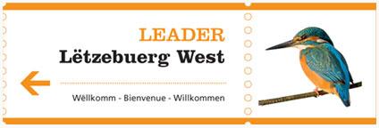 LEADER Lëtzebuerg West